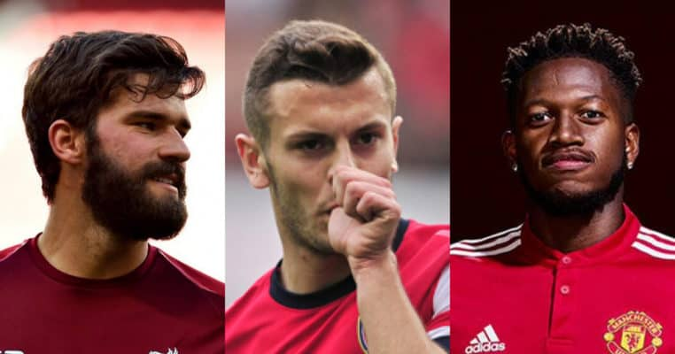 Ranking The Top Premier League Signings Of 2018-19
