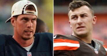32 Biggest Draft Busts In NFL History