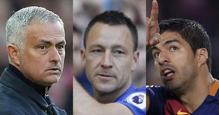 40 Soccer Personalities Who Changed The Game