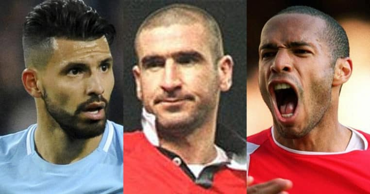 Top 30 Strikers In Premier League History