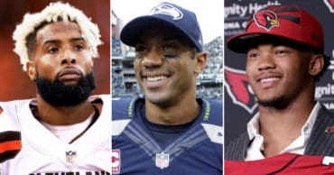 Top 40 Highly Compensated NFL Players In 2019
