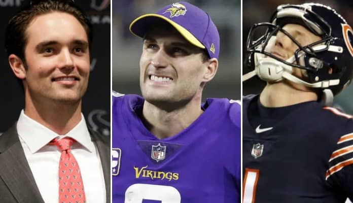 NFL Free Agent Signings That Fell Flat