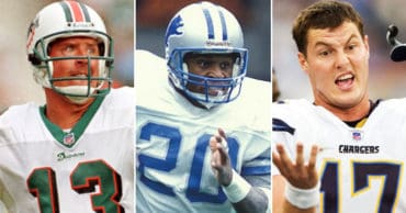 Top NFL Players Who Didn't Win A Super Bowl