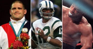 40 Most Exciting Sports Upsets Of All-Time