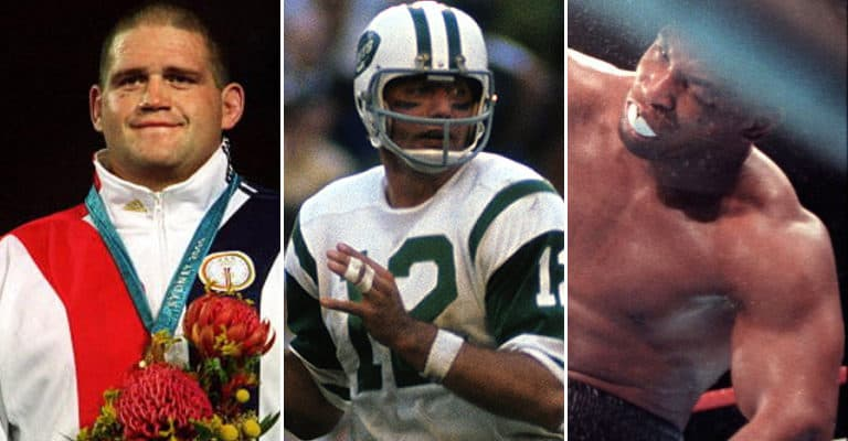 Top 40 Unforgettable Upsets In Sports History