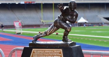 Top College Football Players Who Never Won The Heisman Trophy