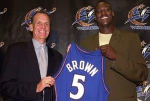 30 NBA Draft Picks That Nearly Derailed A Franchise