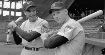 Top 40 Hitters In MLB History