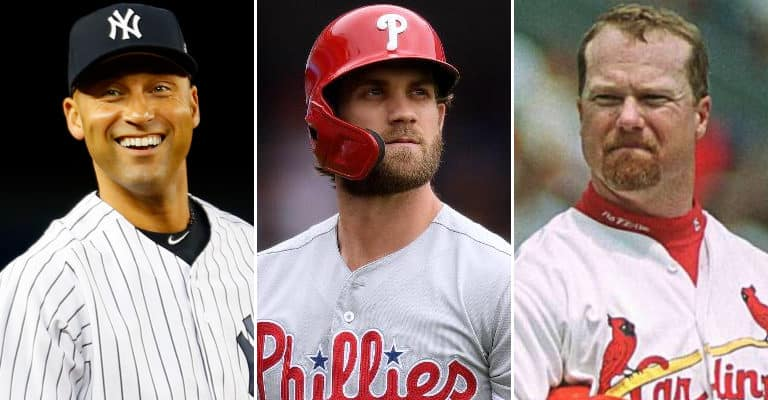 Top 25 Overhyped MLB Players Of All-Time