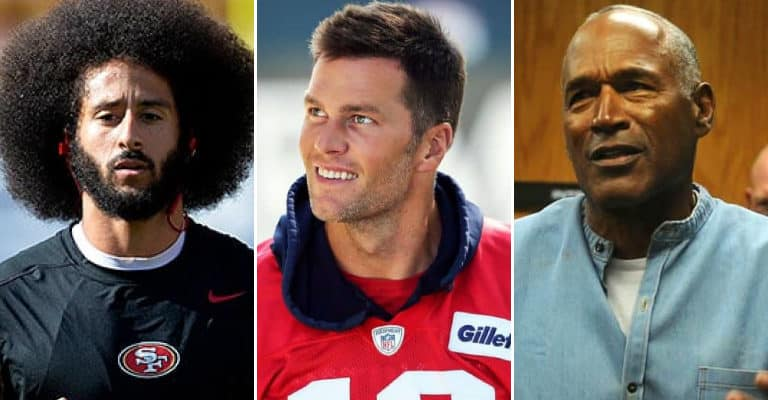 NFL Greats Who Were Disliked By Their Peers
