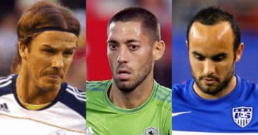Ranking The Top 30 MLS Players