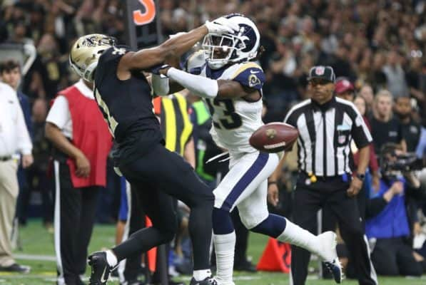 Referee Mistakes That Altered The NFL