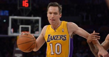 Ranking The Top 30 NBA Stars Born Outside The US