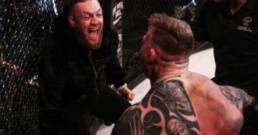 20 Memorable Conor McGregor Moments That Made Fans Cringe