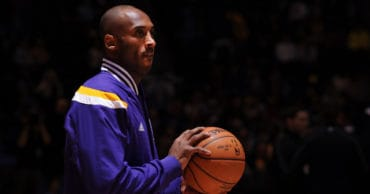 Rest In Peace: 30 Iconic Kobe Bryant Moments