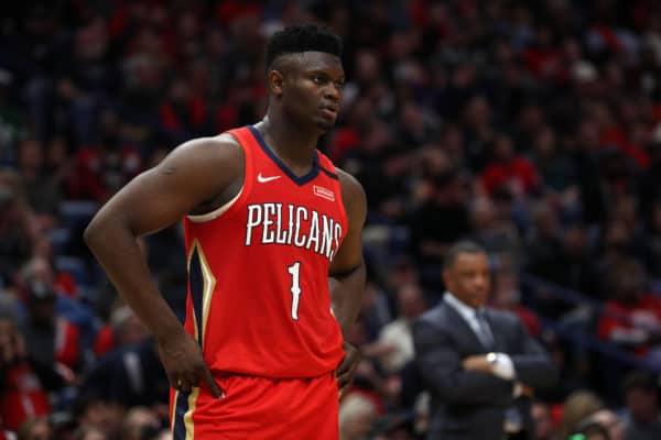 Ranking Both Spectrums Of NBA Rookie Debuts