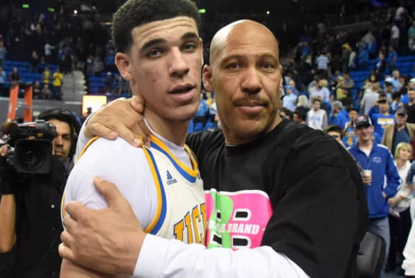 Top 25 Sports Stars With Controversial Parents