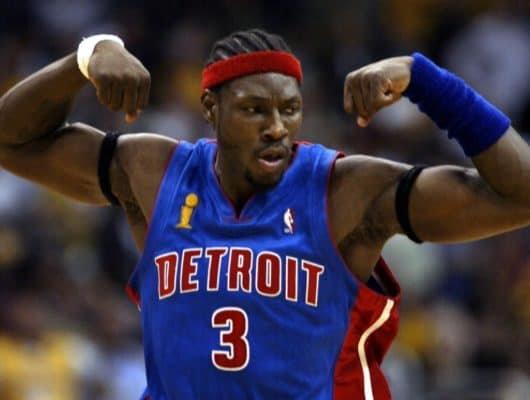 30 NBA Stars Who Went Undrafted