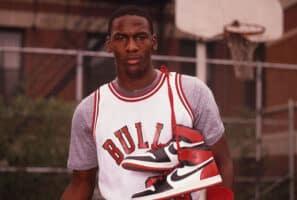 Ranking All 34 Of Michael Jordan's 'Air Jordan' Shoes