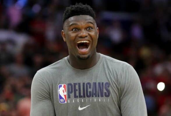 25 NBA Players Under Age 25 Who Are Future Stars