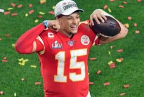 Power Ranking All 32 Starting Quarterbacks In The NFL