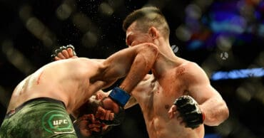 Top 25 UFC Knockouts Since 2015