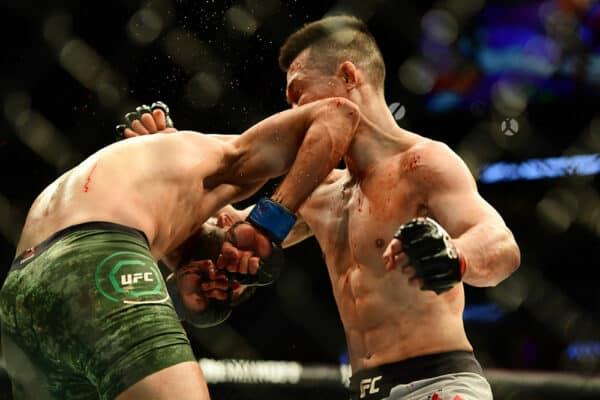 Top 25 UFC Knockouts Since 2015