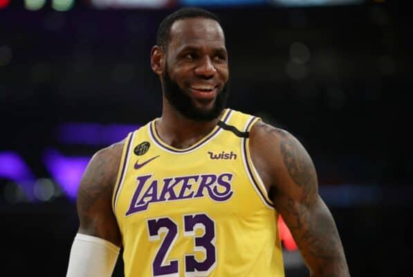 Lebron James' Top 20 NBA Playoffs Moments