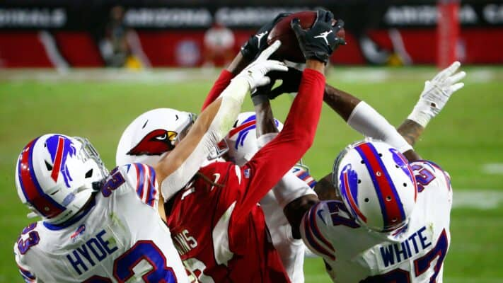 25 Game-Winning Plays That Shook The Entire NFL